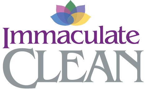 How To Clean Painted Walls Immaculate Clean Inc